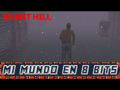 SILENT HILL (PS1) - DIRECTO CAP 1 - GamePlay Español