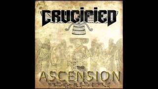 Crucified - Any One (2015)