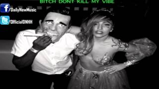 Kendrick Lamar - Bitch, Don't Kill My Vibe (Feat. Lady Gaga)