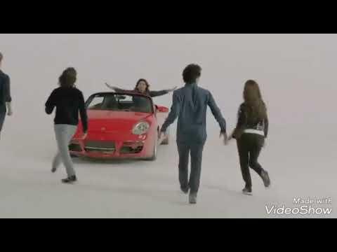 اروع اغنية(منظرة) دنياسمير&بوي باند