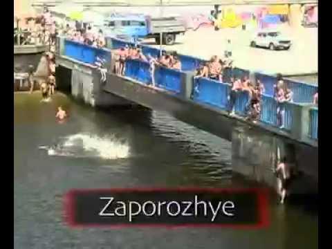 Ukraine River Cruises