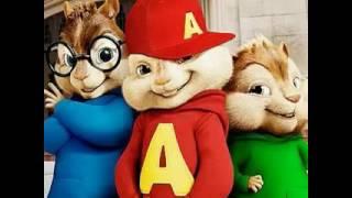 Alvin eos esquilos cantado mc davi o verao esta chegando