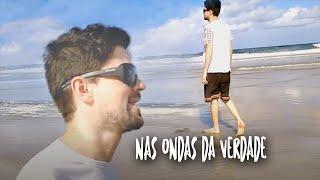 Márcio Pereira - Nas ondas da verdade (Clipe)