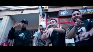 REY WER X MB$ X CAMIKAZY - FLEXIN (MENTE FRÍA: THE MIXTAPE #4) [OFFICIAL VIDEO]