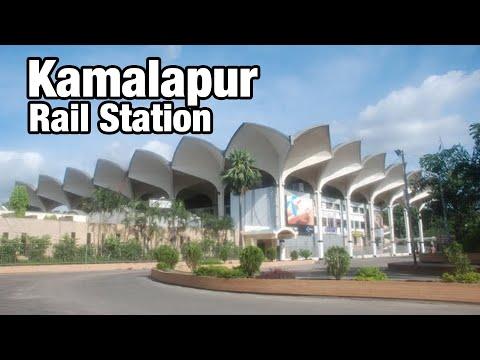 Kamalapur