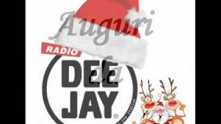QUESTO NATALE - RADIO DEE JAY (Song di Natale 2009)