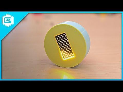 LED Sand –DIY Physics Toy