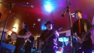Rocks: Break Cover at The Five Bells Salisbury