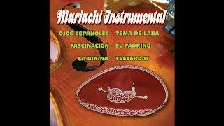 Mariachi Nacional de Mexico - Tema De Lara