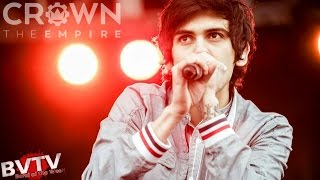 "Crown The Empire - ""Zero"" LIVE! @ The Outbreak Tour 2016"