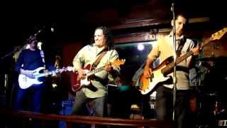 Fusión - Who'll Stop The Rain - Creedence Clearwater Revival (Cover)