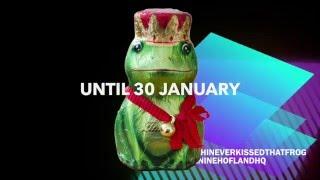 Exhibition: I Wish I Never Kissed That Frog @Jeaninehoflandhq