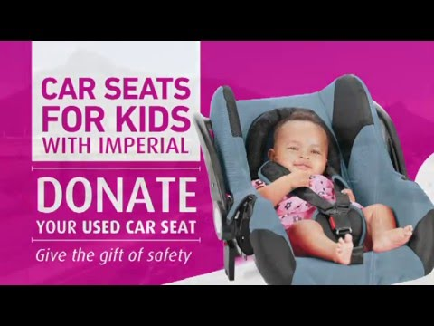 Imperial Car Seats For Kids