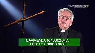 MINUTO DE DIOS I LUNES 20 JUNIO 2017