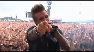"""Papa Roach tease new song """"Born For Greatness"""" - Avatarium debut Into the Fire/Into the Storm"""