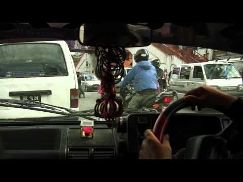 Kathmandu City – Nepal – 2011 – HD