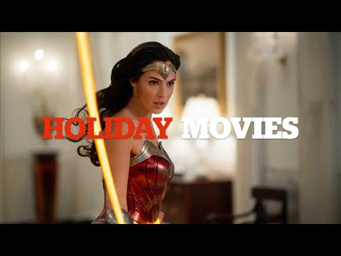 Movies to watch during the holidays: Wonder Woman 1984, Pixar's Soul or Promising Young Woman