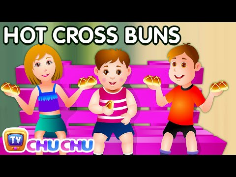 hot-cross-buns-nursery-rhyme-with-lyrics-cartoon-animation-rhymes-songs-for-children-chuchu-tv-nursery-rhymes