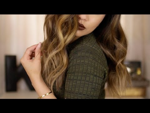 Insta Glam | BIG Bouncy + Beachy Waves x L'Oreal Paris Studio Pro Ad