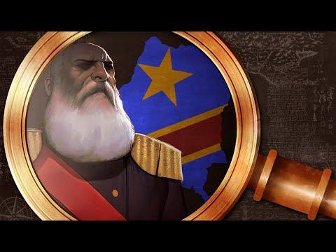 Congo e o rei Leopoldo II da Bélgica | Nerdologia