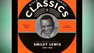 Smiley Lewis ::: Shame,Shame,Shame.