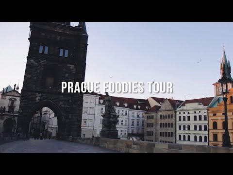 Prague Foodies Tour