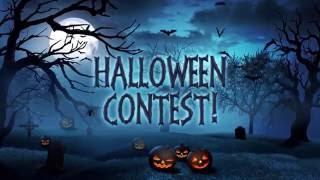 2016 Halloween Contest