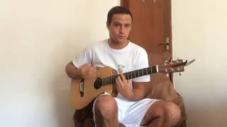 Dillaz - Paga pra ver (António Gameiro- Cover)