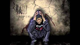 Hopsin - Blood Energy Potion [RAW]