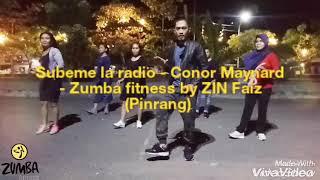 Subeme la radio - Conor Maynard - Zumba fitness by ZIN Faiz (Pinrang)