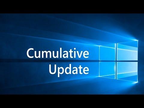 Windows 10 - Update Version KB4013429 1607 Build 14393.953