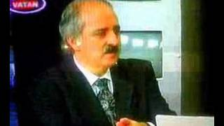 Numan KURTULMUŞ,İbrahim Erdem KARABULUT