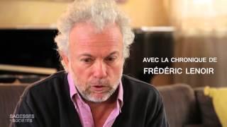 Méditation : Sagesses & Sociétés n°1 - Teaser INREES TV