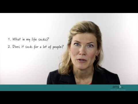 AmyKism #23 - AmyK Leadership Speaker
