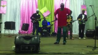 HOSIAH CHIPANGA DANCING LATEST VIDEO-GAMBA