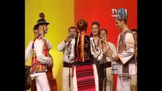Nineta Popa - Dragu-mi s-aud cantand 1 dec 2015 SIBIU