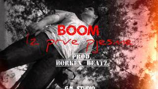 Boom-Iz prve pjesme