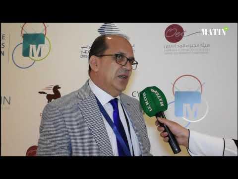 Video : Matinales de la fiscalité : Déclaration de Mohammed Bennis, chef de la division des Ressources financières, Direction des finances locales