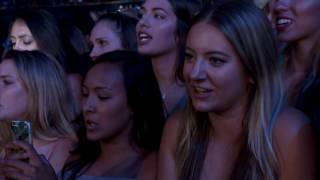 Charlie Puth - We Don't Talk Anymore (Live at Teen Choice Awards)