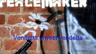Peacemaker Greenday Letra