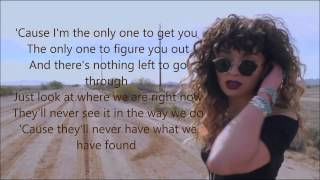 DJ Fresh feat. Ella Eyre - Gravity (Acoustic) Lyrics