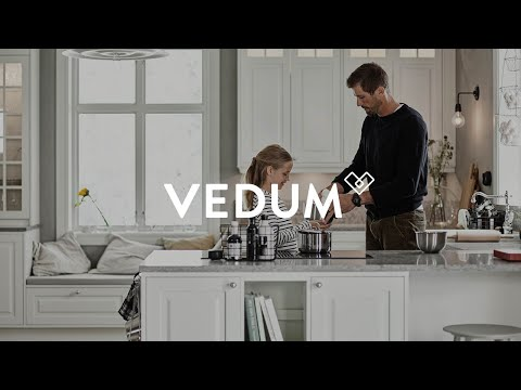 Vedum Kök & Bad - Alice antikvit