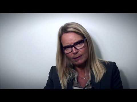 Professor i civilrätt Christina Ramberg berättar om e-signering