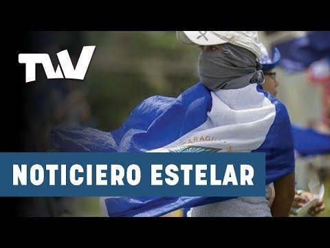 NOTICIERO ESTELAR   TVVNoticias (11-06-2019) 3/4