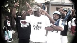 "PLAYIN 4 KEEPS ""Hood Thang"" MUSIC VIDEO"