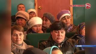 В СМИ прошла информация о задержании главы Краснокамского района
