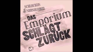 Simsalabim & Schlackus Krokodile auf dem 51  Breitengrad ft  Gorlab Cutz DJ Freak