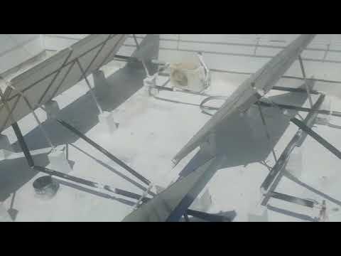 סרטון: איטום גג- תוצאה סופית