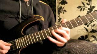 Joe Satriani - Searching