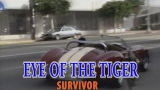 EYE OF THE TIGER (カラオケ) SURVIVOR